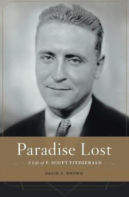 Paradise Lost by David S. Brown