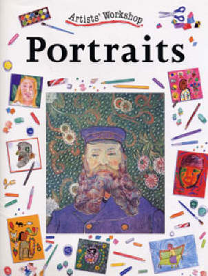 Portraits by Clare Roundhill