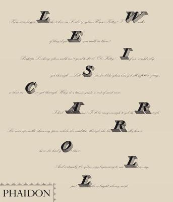 Lewis Carroll by Anne Higonnet