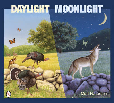 Daylight Moonlight by Matt Patterson