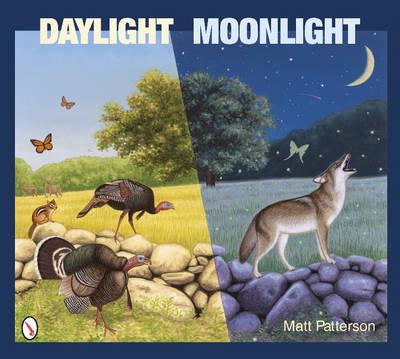 Daylight Moonlight by Matt Patterson