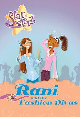 Rani and the Fashion Divas by Anjali Banerjee
