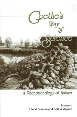 Goethe's Way of Science by David Seamon