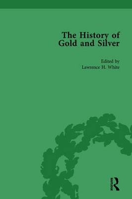 The History of Gold and Silver Vol 1 book