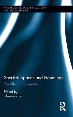 Spectral Spaces and Hauntings by Christina Lee