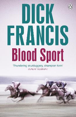 Blood Sport book