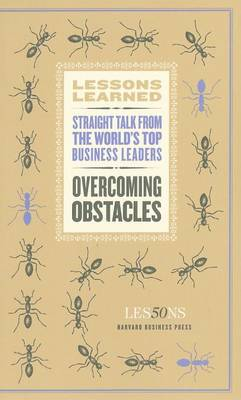 Overcoming Obstacles by Fifty Lessons