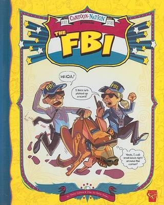 The FBI by Terry Collins
