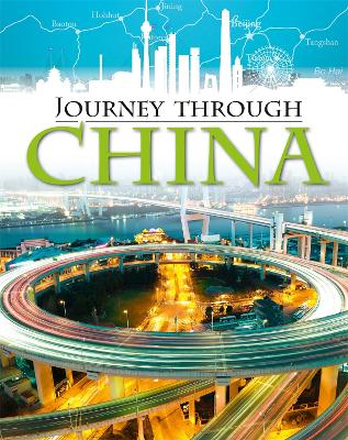 Journey Through: China by Liz Gogerly