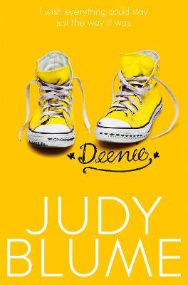 Deenie by Judy Blume