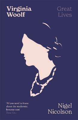 Virginia Woolf by Nigel Nicolson