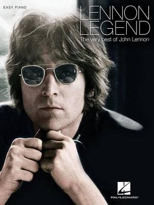 Lennon Legend by John Lennon