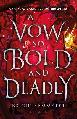 A Vow So Bold and Deadly book