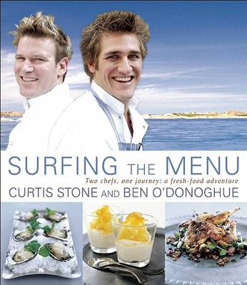 Surfing the Menu by Ben O'Donoghue