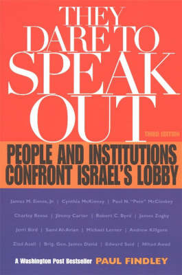 They Dare to Speak Out book