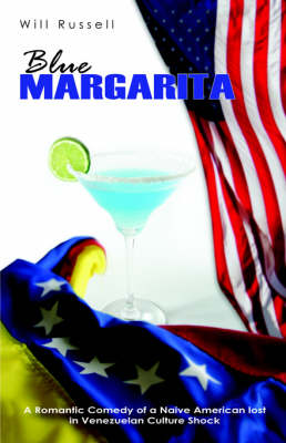 Blue Margarita by Will Russell