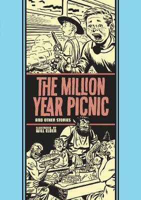 Million Year Picnic And Other Stories book