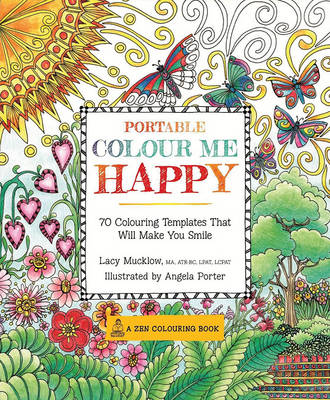 Portable Color Me Happy by Lacy Mucklow
