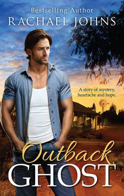OUTBACK GHOST book