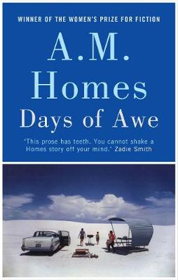 Days of Awe by A.M. Homes