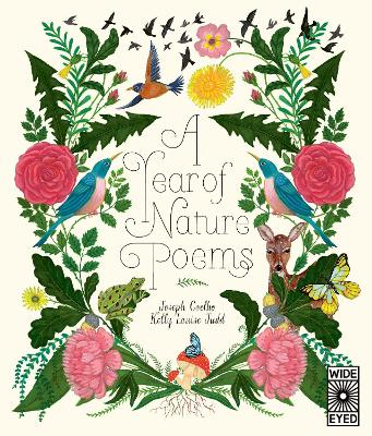 A Year of Nature Poems by Joseph Coelho
