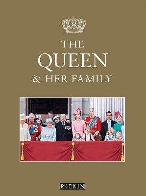 The Queen and Her Family by Halima Sadat