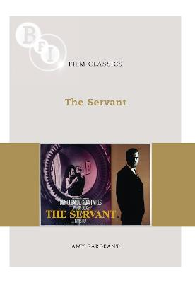 Servant by Amy Sargeant
