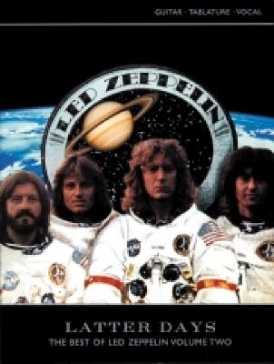 """""""Led Zeppelin"""": Latter Days by Led Zeppelin"""