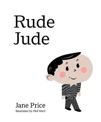 Rude Jude book