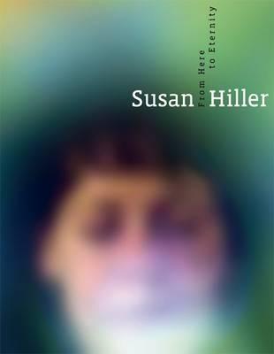 Susan Hiller by Ellen Seifermann