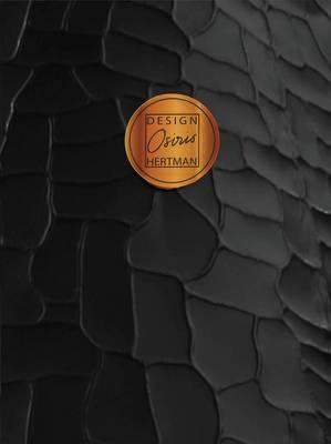 Osiris Hertman book
