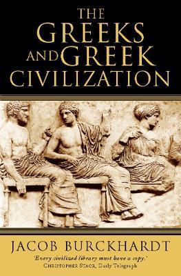 Greeks and Greek Civilization book