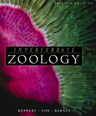 Invertebrate Zoology: A Functional Evolutionary Approach by Richard Fox