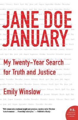Jane Doe January by Emily Winslow