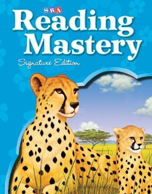 Reading Mastery Reading/Literature Strand Grade 3, Textbook B book