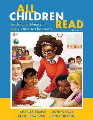All Children Read by Charles A. Temple