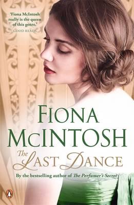 Last Dance by Fiona McIntosh