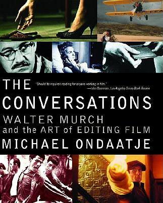 Conversations book