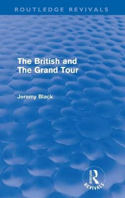 British and the Grand Tour book