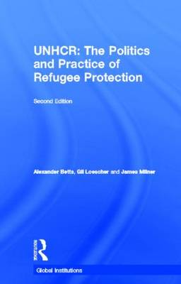 United Nations High Commissioner for Refugees (UNHCR) book