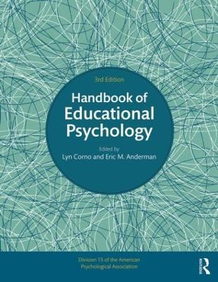 Handbook of Educational Psychology by Lyn Corno
