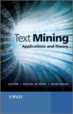 Text Mining by Michael W. Berry