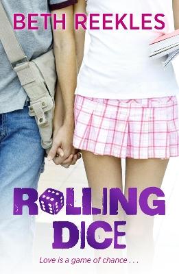 Rolling Dice book