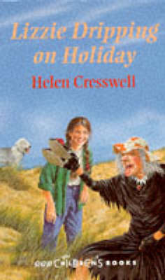 """Lizzie Dripping on Holiday: """"Lizzie Dripping by the Sea"""", """"Lizzie Dripping and the Little Angel"""" by Helen Cresswell"""