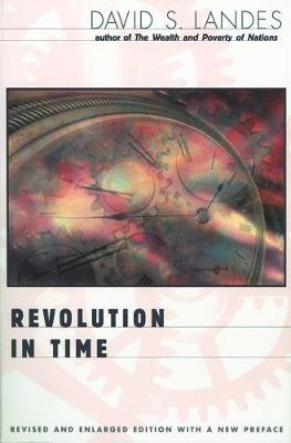 Revolution in Time book