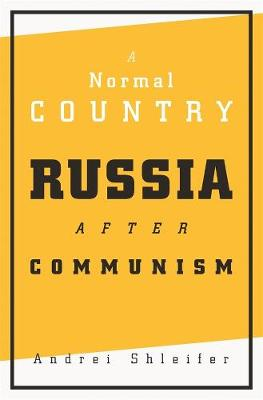 Normal Country book