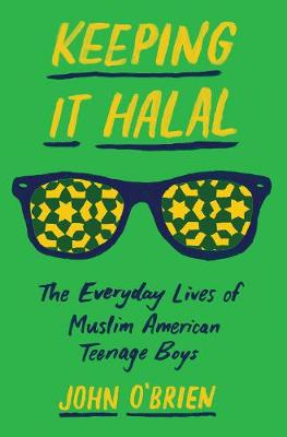 Keeping It Halal book
