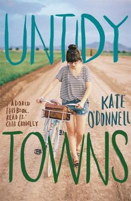 Untidy Towns book