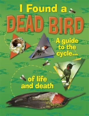 I Found a Dead Bird by Jan Thornhill
