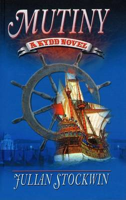 Mutiny book